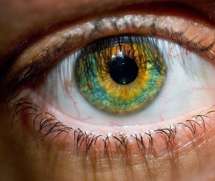 Cele mai rare culori de ochi din lume
